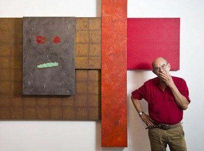 Antonio Dias: um artista fora da linha
